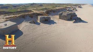 Hunting Hitler: Nazi Bunkers Uncovered in Denmark (Season 2, Episode 2) | History