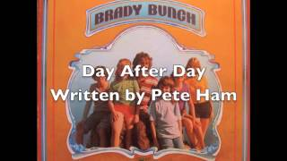 The Brady Bunch: Day After Day