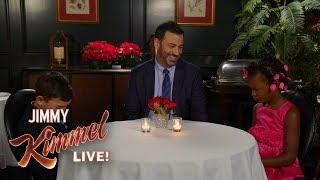 Jimmy Talks to Kids About Love – Valentine