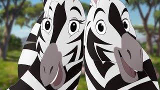 Lion Guard: The Golden Zebra Preview Clip