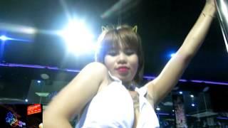 Best Pattaya Agogo Bar Dancer 2016