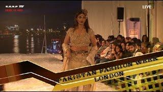 Pakistan fashion week london  5th June  2016  1st Runway  part 1