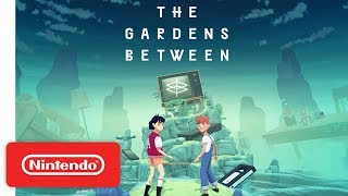 The Gardens Between - Launch Trailer - Nintendo Switch