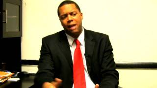 How to find Financial Freedom with Ryan Mack on Cayenne's Corner- Part 1 of 3