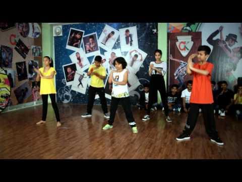 Tsar B - Escalate - Choreography by Adil khan