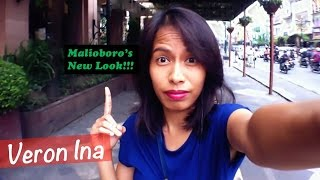 BREAKING NEWS : MALIOBORO'S NEW LOOK 2016!!!