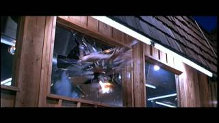 Terminator 2: Judgment Day (Bar Fight Scene)
