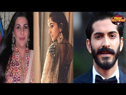 Amrita Singh Doesn't Like Sara Ali Khan & Harshvardhan Kapoor's Proximity & Why?