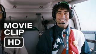The Dictator - Extended Movie CLIP - Sacha Baron Cohen Movie HD