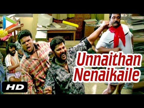 Xxx Mp4 Unnaithan Nenaikaile OFFICIAL Video Song Prajin Nishanth Asmitha Pazhaya Vannarapettai 3gp Sex