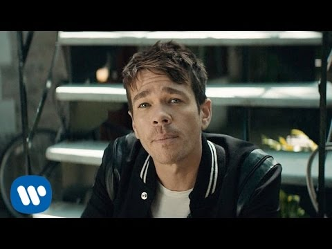 Nate Ruess Great Big Storm OFFICIAL VIDEO