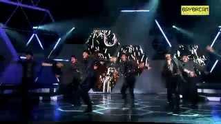 인피니트(INFINITE) BTD 교차편집 Stage Mix Dance Remix Ver.