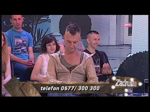 Xxx Mp4 Zadruga Narod Pita Milan Priznao Da Li Bi Bio Sa Lunom 16 07 2018 3gp Sex