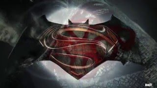Batman Vs Superman - Dawn of Justice(Ringtone)