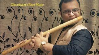 9 mins to Tu hi re on flute... Easy Lesson/Tutorial by Ghanshyam Soni