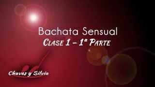 Bachata Sensual Clase 1-1. Teoría musical Paso Básico