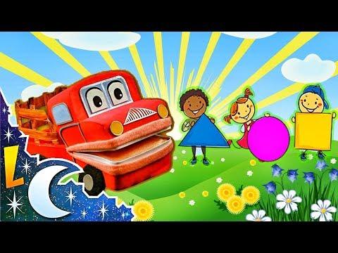 Xxx Mp4 La Figuras Geométricas Con Barney El Camión Videos Educativos Para Niños Lunacreciente 3gp Sex