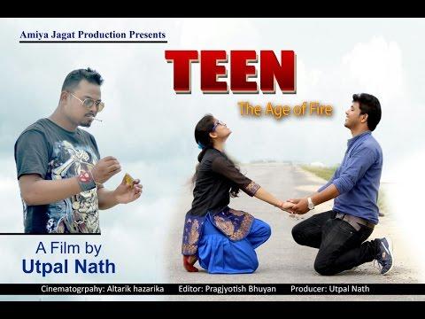 Xxx Mp4 Official Trailer Of Upcoming Assamese Short Film Teen The Age Of Fire 3gp Sex