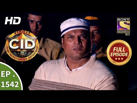 Xxx Mp4 CID Ep 1542 Full Episode 7th October 2018 3gp Sex