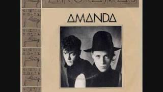 Panoramas - Amanda