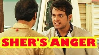 Check out what leaves Sher Singh angry