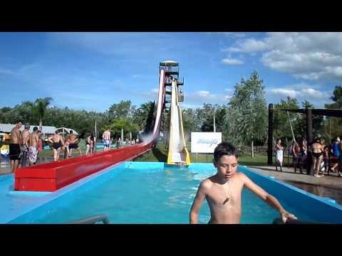 Match 5 Aquasol Mar del Plata