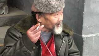 Old Beijing Man talks about Mao and Cultural Revolution