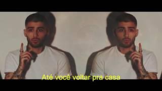 "ZAYN, Taylor Swift -"" I Don't Wanna Live Forever"" ( LEGENDADO )"
