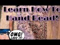 Download Video Download LEARN HOW TO HAND BEAD! - Easy & Simple 3GP MP4 FLV
