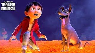 Viva - A Vida é Uma Festa   novo trailer do filme Disney Pixar