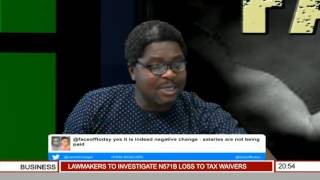 Face Off: Is Buhari's One Year In Office Positive Or Negative Change Pt 6
