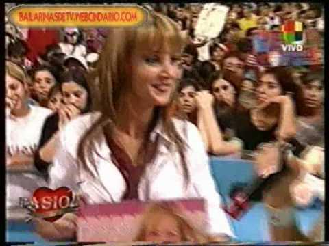 Analia Villacierbos Colegiala 2006