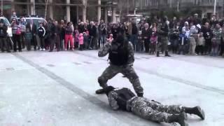 Romanian Police Special Forces S.A.S Iași SGAOTW