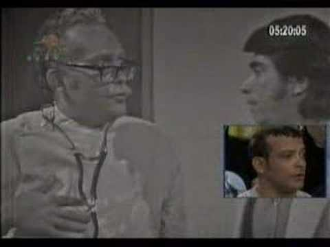 La Rochela de Antaño RCTV Años 70 y 80
