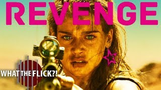 Revenge - Official Movie Review