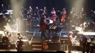 Alan Parsons Jacksonville Theatre 2 10 2016 Breakdown and Time Partial