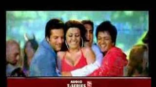 Heyy Babyy (Song Promo) | Fardeen Khan, Akshay Kumar & Riteish Deshmukh