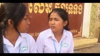 ទឹកភ្នែកក្មេងរេីសសំរាម kon khmer