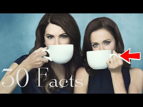 30 Facts You Didn t Know About Gilmore Girls