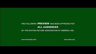 Star Wars: the Clone Wars - Original Theatrical Trailer