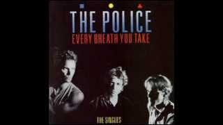 Every breath you take instrumental version (original single)