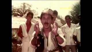 Swarup Nayak sings 'Ae Uparwala Duniyaku Jebe Tiari Kala...' in Odia Movie 'Hira Nila'