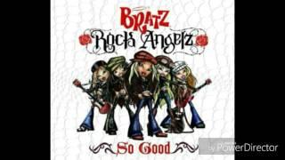 Bratz Rock Angelz -