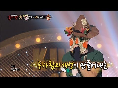 【TVPP】 Jota(MADTOWN) - I Hope It Would Be That Way Now, 조타 - 이젠 그랬으면 좋겠네 @King Of Masked Singer