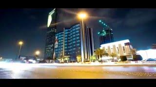 Saudi Arabia   Time Lapse   HD