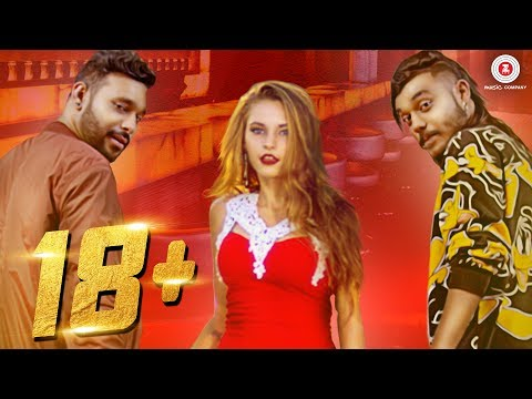 18 + | Official Music Video | NKR, Mr Maddy & Aman | Bigg Slim