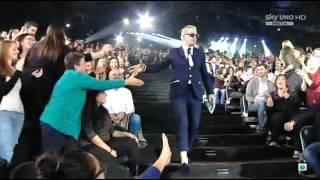 X Factor Italia 8 (2014) - Live Show 1 (PUNTATA INTERA) #XF8