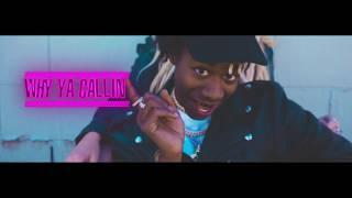 ZayHilfigerrr - Why Ya Callin ( Official Music Video )