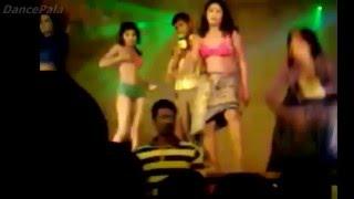 মাথাখারাপ করা অশ্লীল নাচ ।। Open Jatra Pala Dance 2016