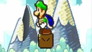 Team Mario vs Axem Rangers vs The Koops Bros